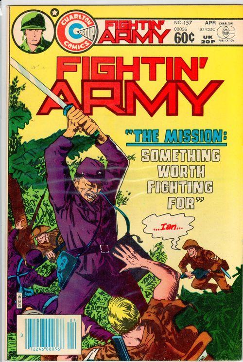 FightinArmy